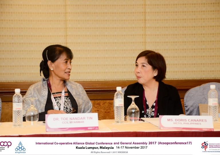 51st Comittee on consumer cooperation for Asia & the Pacific