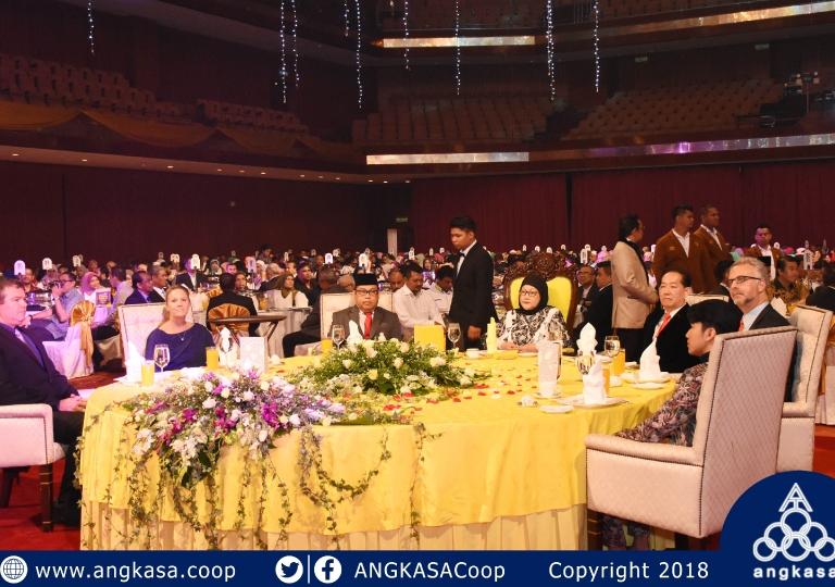 ACO GOLD HUB EXPLORING GOLD TRADE TO ASEAN