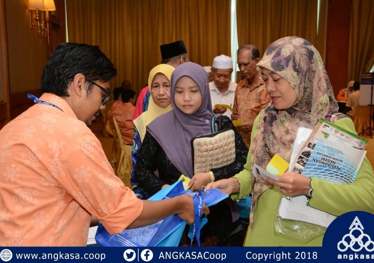 ANGKASA Negeri Sembilan Conference 2018